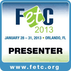 FETC_2013_Presenter_Badge