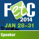 FETC14 Speaker